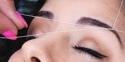 Eyebrow Threading 101