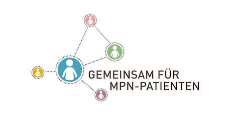Patiententag für Menschen mit seltenen Blutkrebserkrankungen Tickets