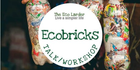 Ecobric Talk and Workshop with Countryfile tickets