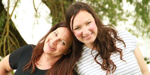 FABULOUS LIFE PROGRAMM - Das Exklusive Coaching Retreat für Frauen