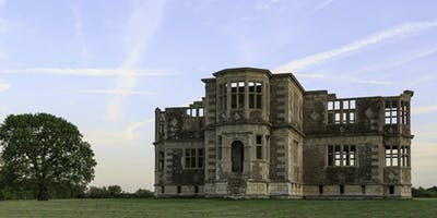 Looking After Lyveden Walk