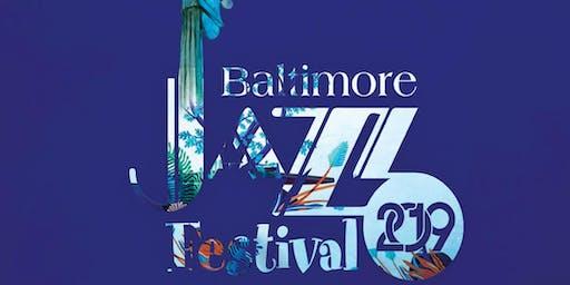 Baltimore Jazz Festival Wine Tasting