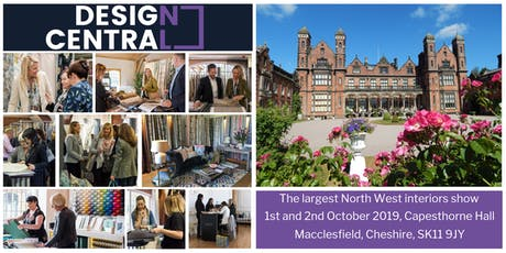 Design Central North West tickets