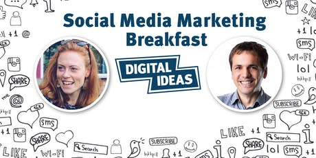 Social Media Marketing Breakfast #10 tickets