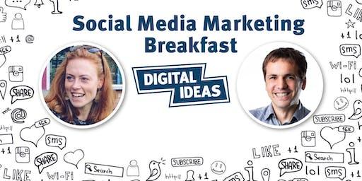 Social Media Marketing Breakfast #10