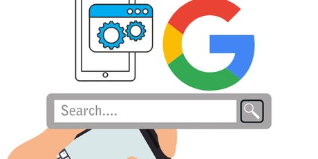 Google My Business - Social media training   tickets