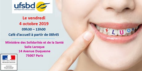 COLLOQUE 2019 tickets