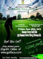 Arlington Christian School 2nd Annual Celebrity Golf Tournament