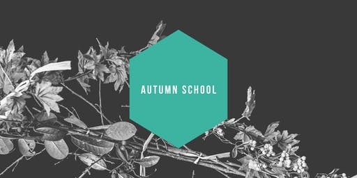Late Autumn School 2019