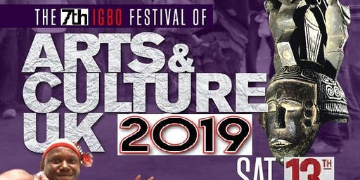 Igbo Festival of Arts and Culture (IFAC)