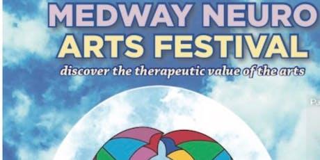 Medway Neuro Arts Festival tickets