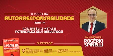 PALESTRA O PODER DA AUTORRESPONSABILIDADE ingressos