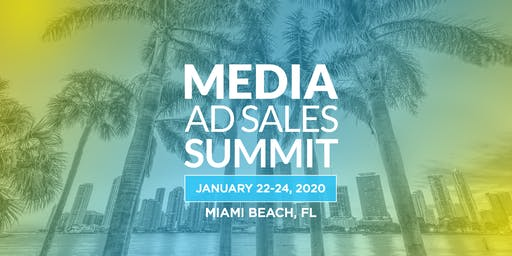 Media Ad Sales Summit 2020