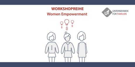 "Workshop ""Women Empowerment"" in Graz Tickets"