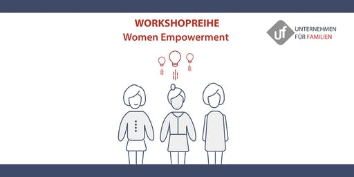 "Workshop ""Women Empowerment"" in Graz"