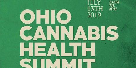 Ohio Cannabis Health Summit tickets
