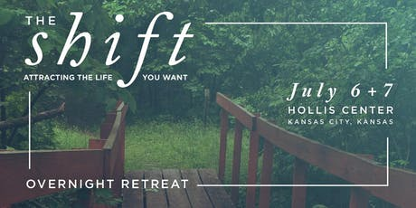 The Shift: Attracting the Life You Want! tickets