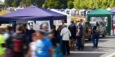 PromArt - The Largest Open Air Art & Craft Fair in Cumbria
