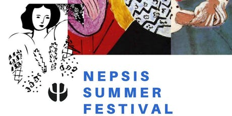 Nepsis Summer Festival tickets