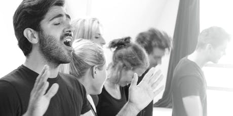 Musical Theatre and Singing Showcase tickets