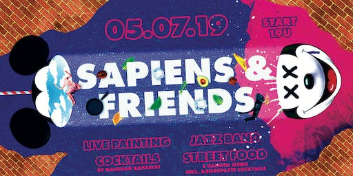 Sapiens & Friends