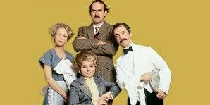 Fawlty Towers Case study