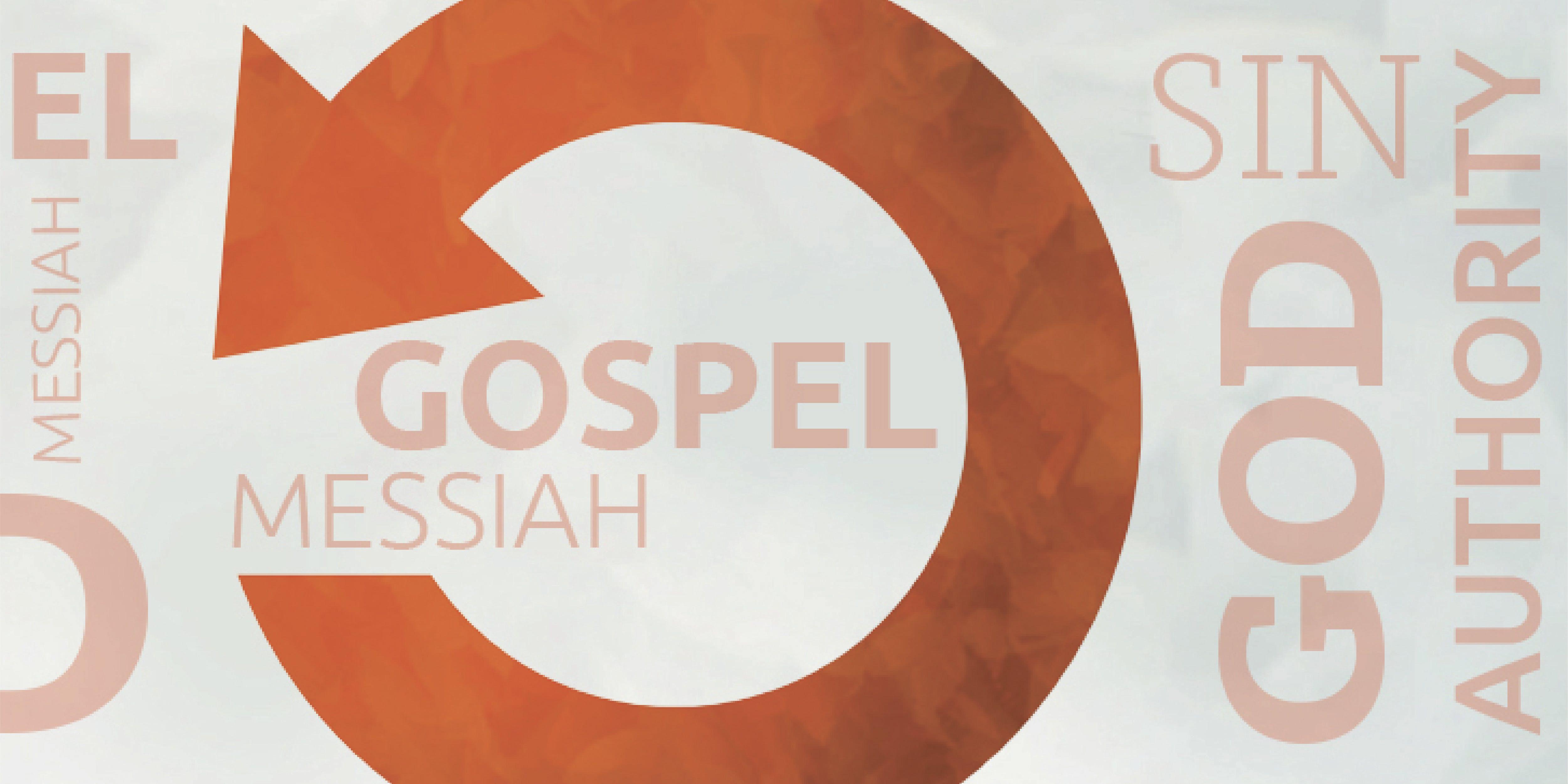 Gospel Reset Conference - Nova Scotia