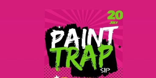 MD's Hottest Trap, Paint, & Sip