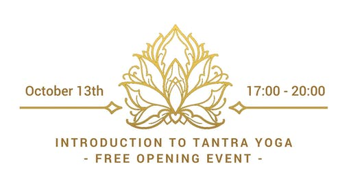 Introduction to Tantra Yoga