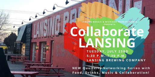 Collaborate Lansing