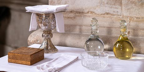 The Eucharist in Six Objects tickets