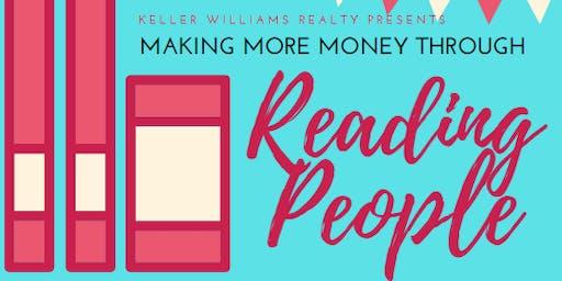 Making More Money Through Reading People