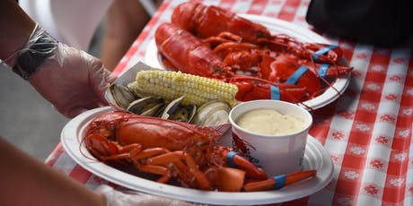 2019 Boston Seafood Festival tickets