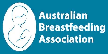 Randwick - Breastfeeding Education Class tickets