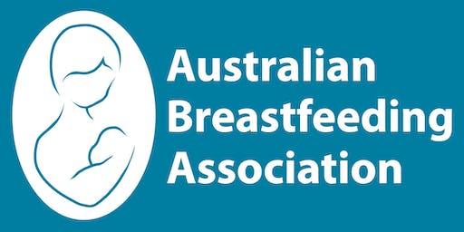 Randwick - Breastfeeding Education Class