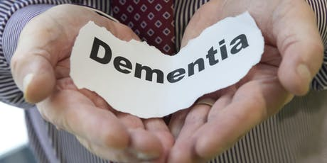 Dementia Storytelling session (Stonehaven) tickets