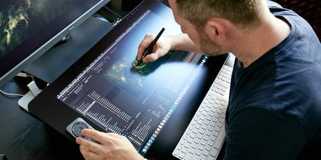 How to Improve Your Photography Retouching Workflow with Wacom tickets