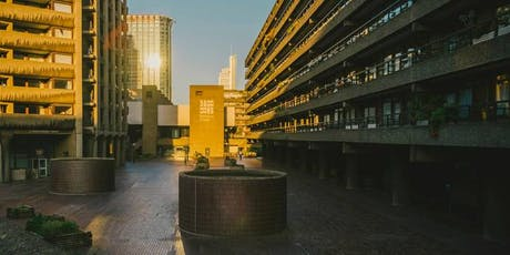 Concrete Jungle | A brutalist architecture walk - London tickets