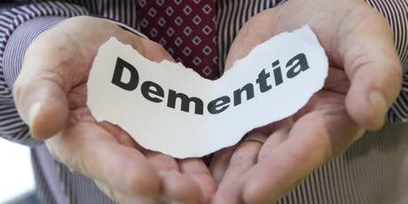 Dementia Storytelling session (Inverurie) tickets