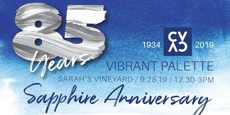 CVAC: Vibrant Palette Celebration tickets