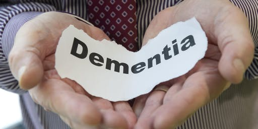 Dementia Storytelling session (Peterhead)