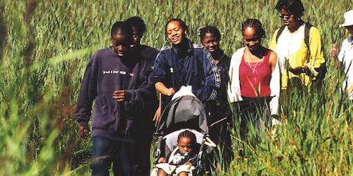 Engaging UK BAME Communities in Climate Change Action