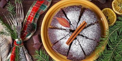 Talton Mill Supper Club - Yuletide Supper, Festive Tales & Carols