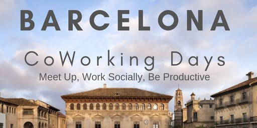 CoWorking Days A 3D Coworking (Poble Espanyol)
