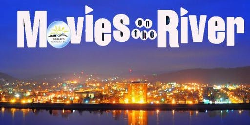 Free Outdoor Movies on the River