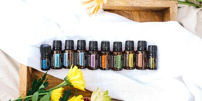 Essential Oils 101 ~ Top 10 Oils