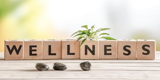 Wellbeing 2019:  Know Your Numbers  (NIBSC)