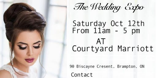 The Wedding Expo