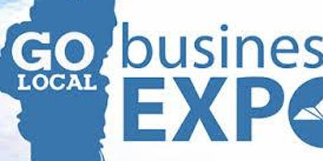 Go Local!!!! Business Expo 2019 tickets