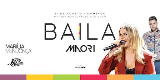 Baila Maori - Porto Alegre • Marília Mendonça + Jerry Smith